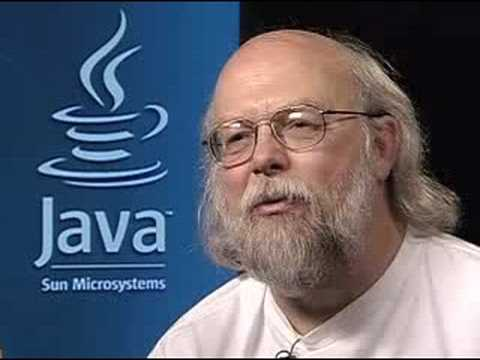 james gosling To a packed room at netbeans day 2016, at the start of javaone 2016, james gosling participated in a discussion panel, where he reflected on the history of netbeans and shared his thoughts on the plans to move to apache below, watch the final minutes, where he focuses specifically on the netbeans.