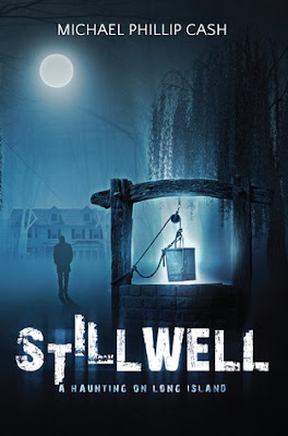 Stillwell by Michael Phillip Cash