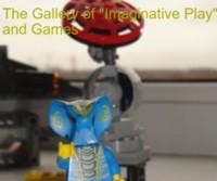 Мой проект - Галерея воображаемых игр (My Project- The Gallery of Imaginative Play and Games)