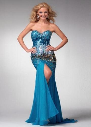 Win A Prom Dresses 110