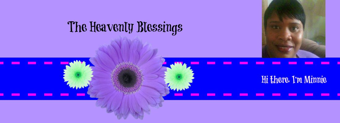 The Heavenly Blessings
