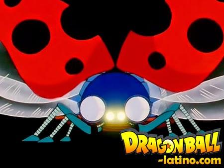 Dragon Ball Z capitulo 127
