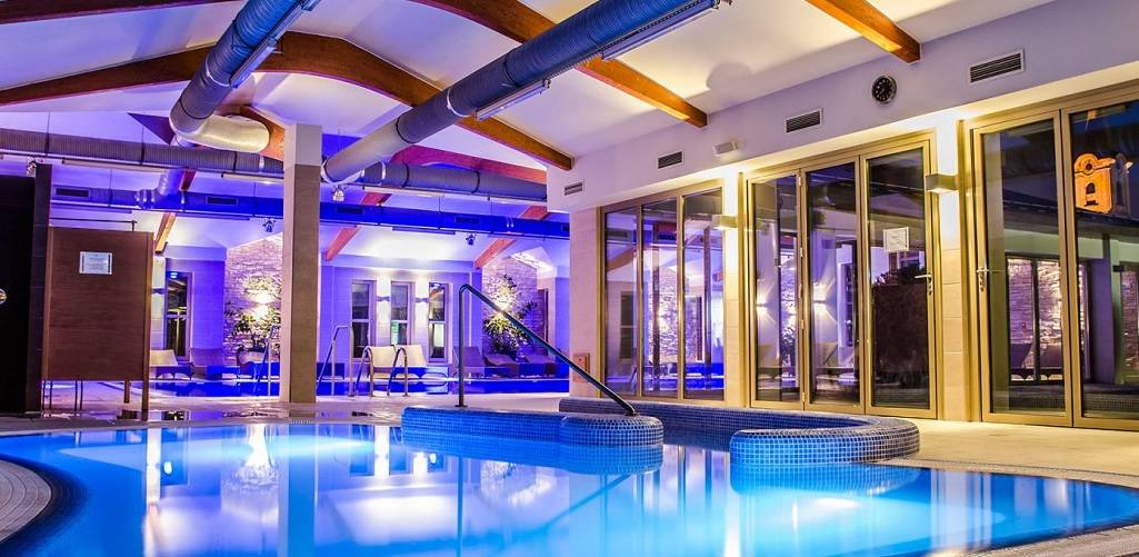Nyerd meg a Kolping Hotel Spa & Family Resort Alsópáhok**** 2 fő 2 éj félpanziós csomagját!