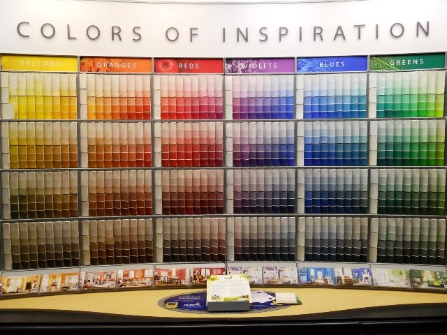 Lowes Paint Colours How To Choose Neutral Colors Perfect. Interior ...