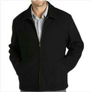 Jas Jaket - Jas Resleting - Jas Semi Formal
