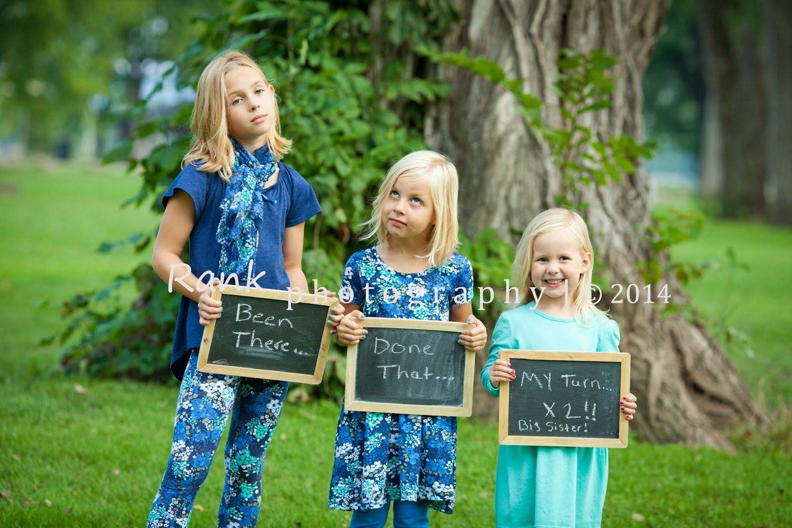 Rank Photography Baby Announcement Session family Pics – Baby Announcement Ideas to Family