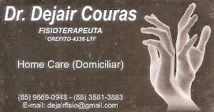 DR. DEJAIR COURAS