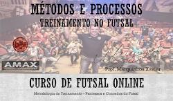 Curso Online de FUTSAL