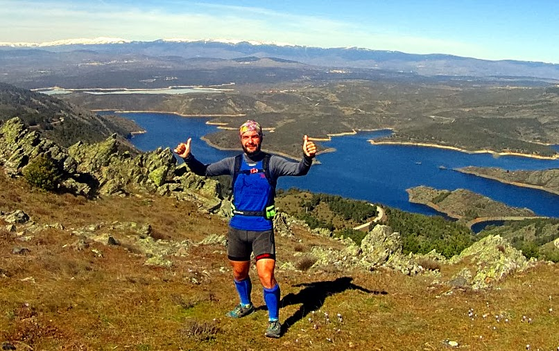 Entreno TrailRunning :: Genaro Trail 2014