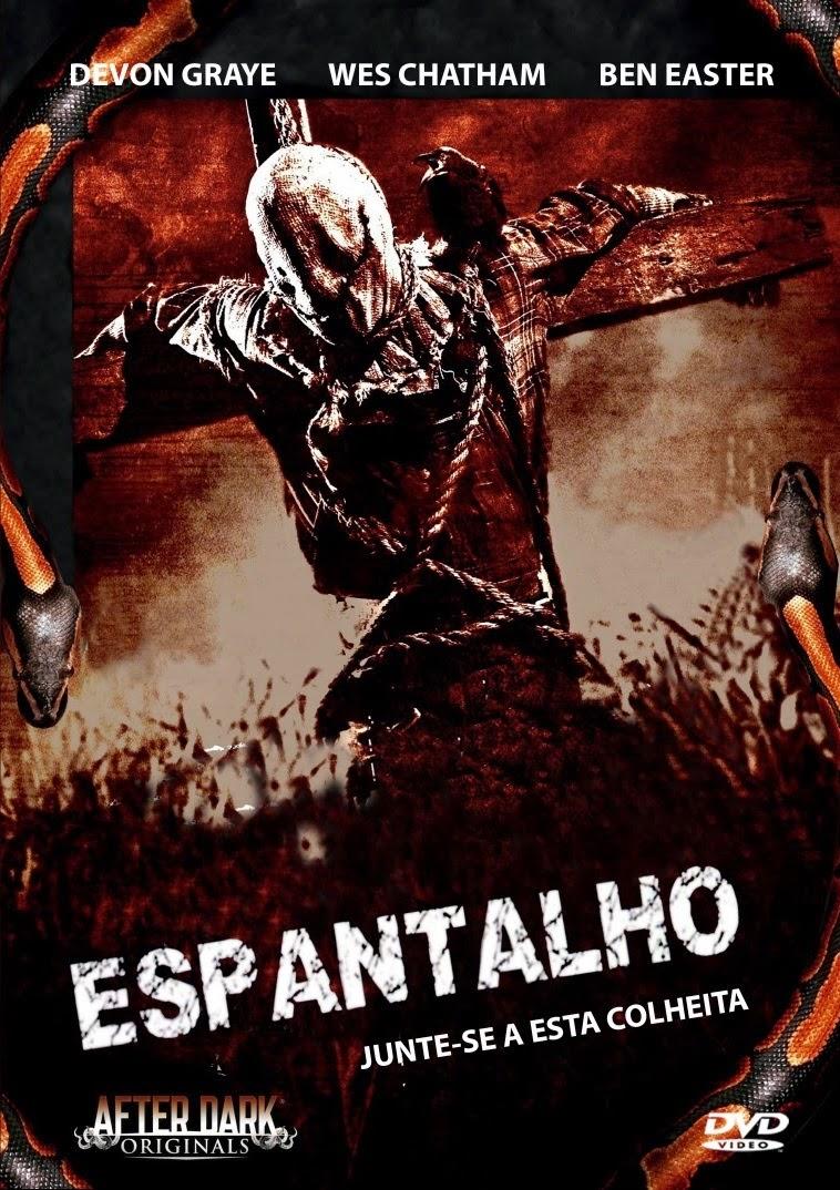 O Espantalho – Dublado (2011)