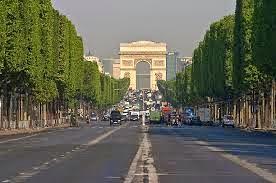 Running jonathan corsetta a parigi allenamenti 16 20 giugno for Parigi champ elisee