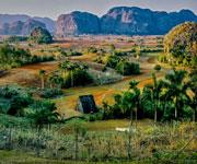 World Heritage Vinales Valley Cuba