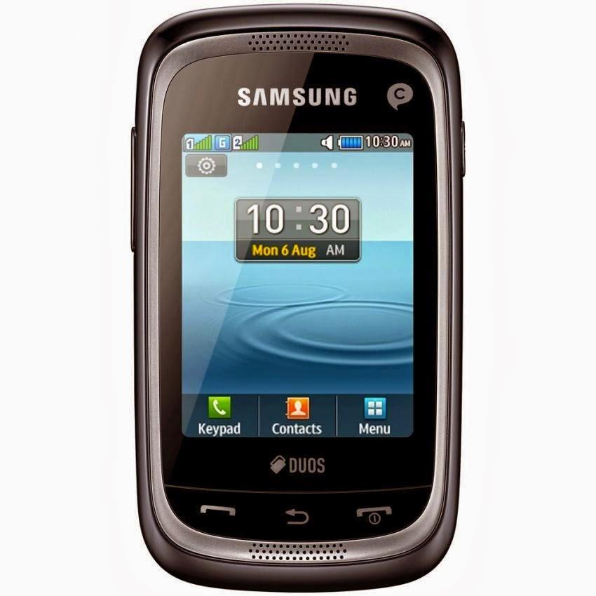 HP Samsung Murah Terbaru Harga 200 Ribu Sampai 500 Ribu Tahun 2015