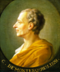 Tutto su Montesquieu