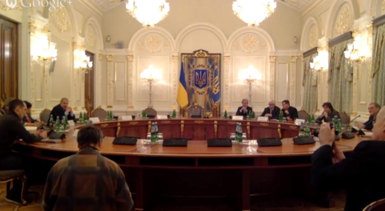 Начала работу комиссия по выборам главы Антикоррупционного бюро