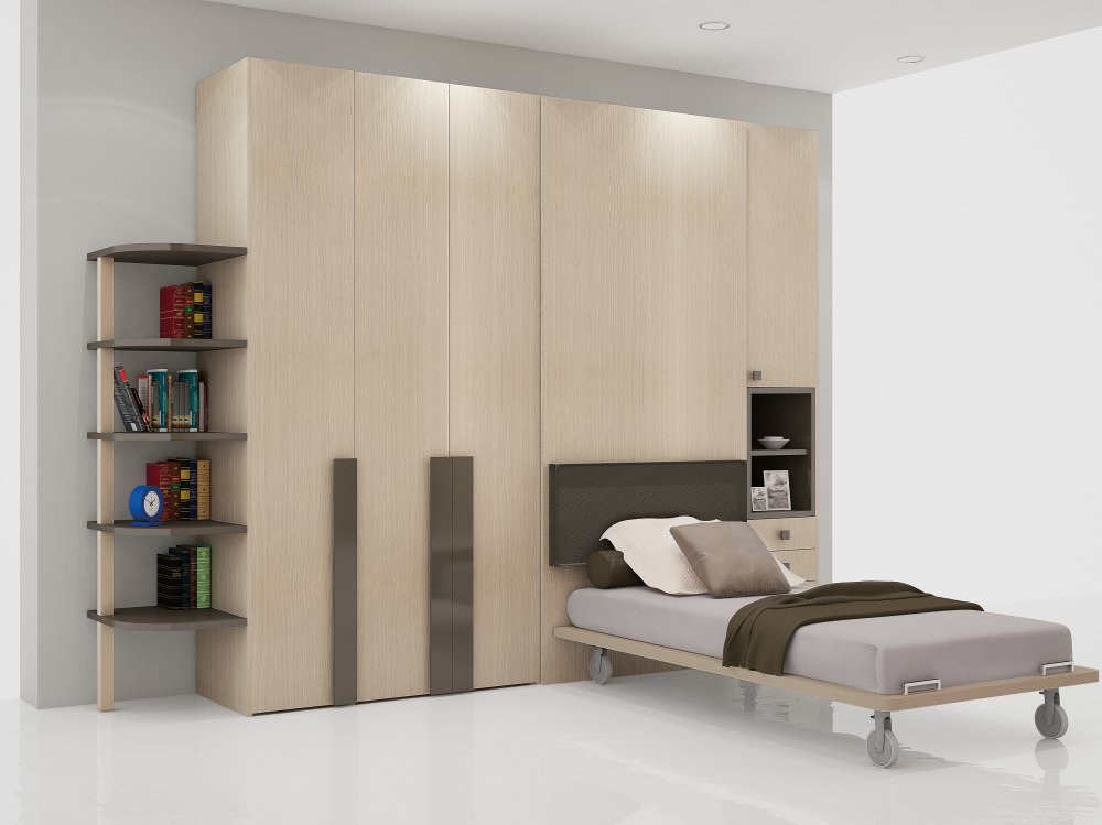 Bonetti camerette bonetti bedrooms camerette tumidei for Tumidei camerette