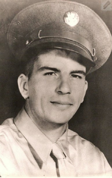 Francis 'Bud' Owens in 1942
