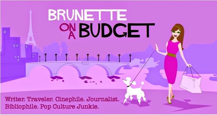 Brunette on a Budget
