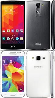 LG Magna vs Samsung Galaxy Prime