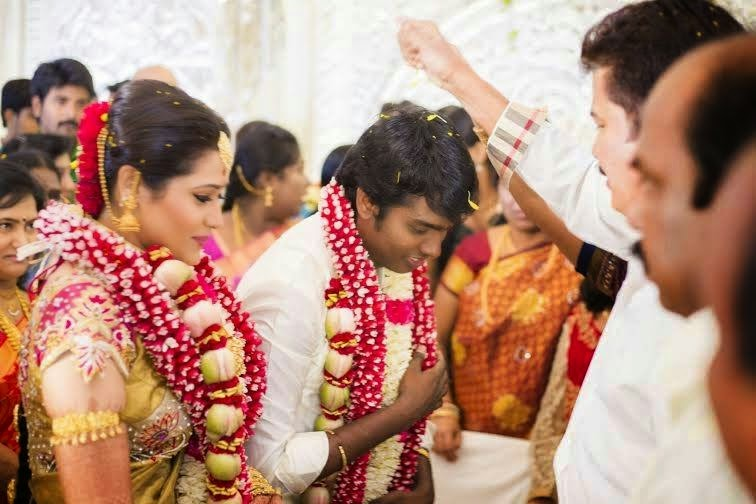 Atlee Marriage Photo Gallery