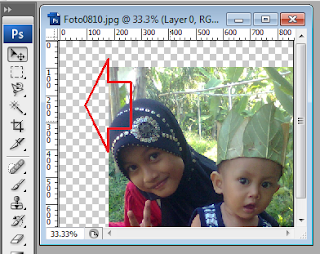 merubah background menjadi layer diphotoshop