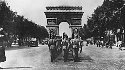 Capitulacion francia