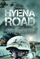Hyena Road (2015) Poster