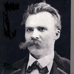 FRIEDRICH W. NIETZSCHE (1844-1900)