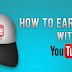 How to Earn Money with YouTube 2016