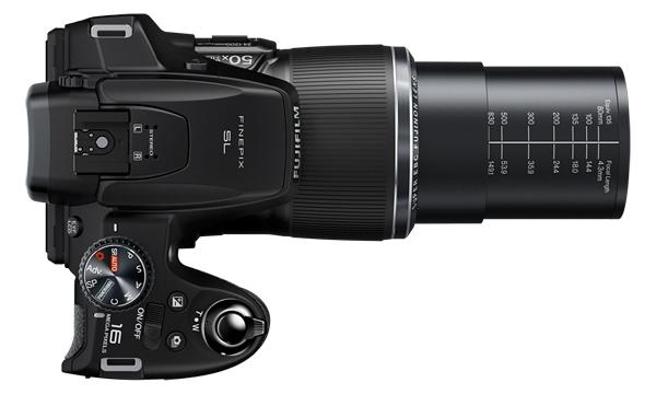 Обзор новых UltraZoom фото-камер от Fujifilm | статья Андрея Климковского |    Fujifilm FinePix HS50EXR, Fujifilm FinePix SL1000, Fujifilm FinePix S8200