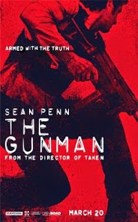 Download The Gunman (HD) Full Movie