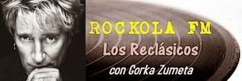 """ROD STEWART EN """"LOS RECLÁSICOS"""""""