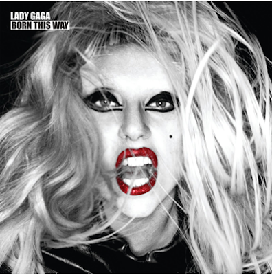 lady gaga born this way special edition cd1. Lady GaGa - Born This Way
