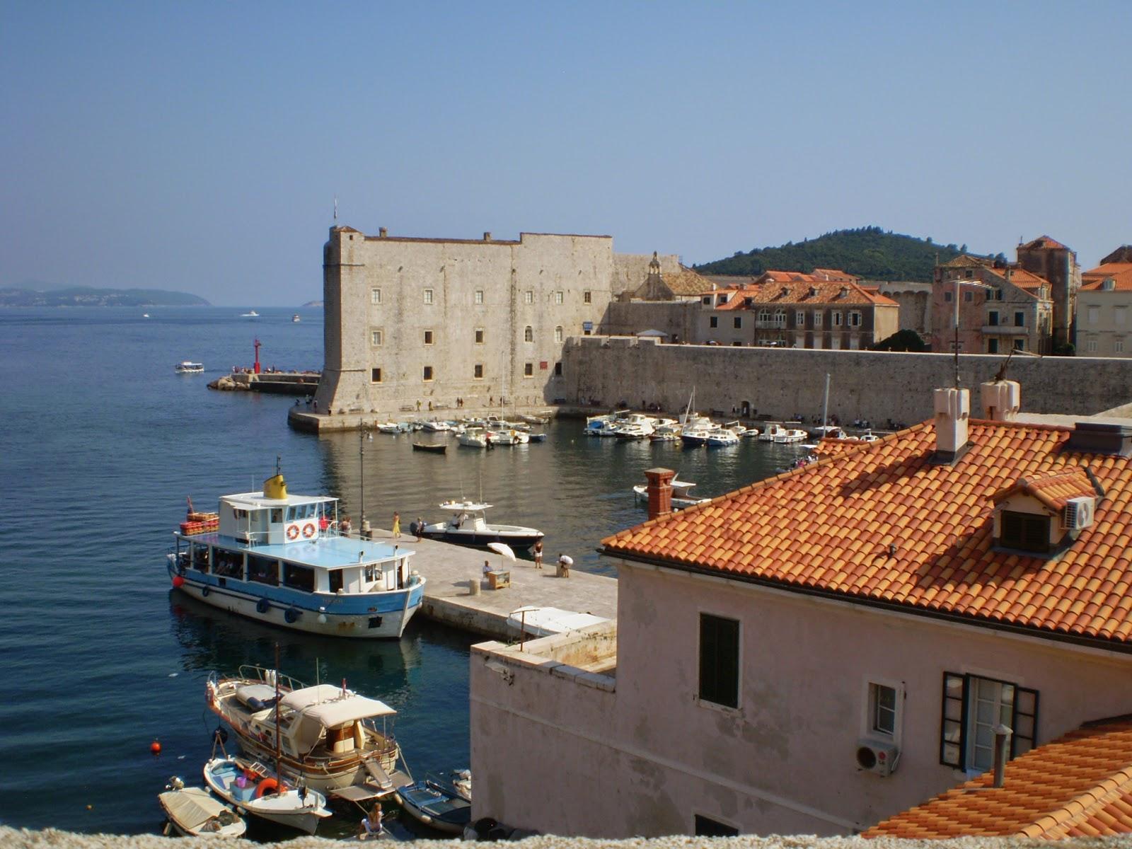 Gavan-Dubrovnik