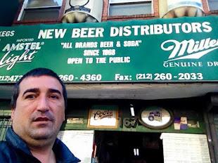 Distribuidora de Cervezas