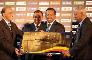 ICC World Twenty20 2012 Tickets Booking