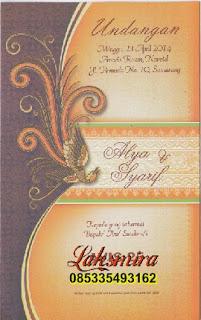 template undangan pernikahan