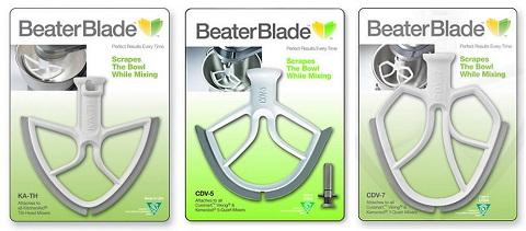 Beater Blade