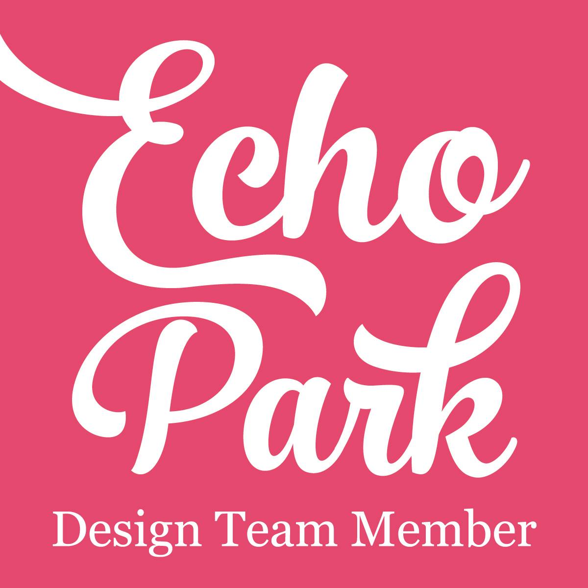 Echo Park Creative Team