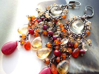 Cleopatra Kerckhof Jewelry - Artistic Elegance Jewelry