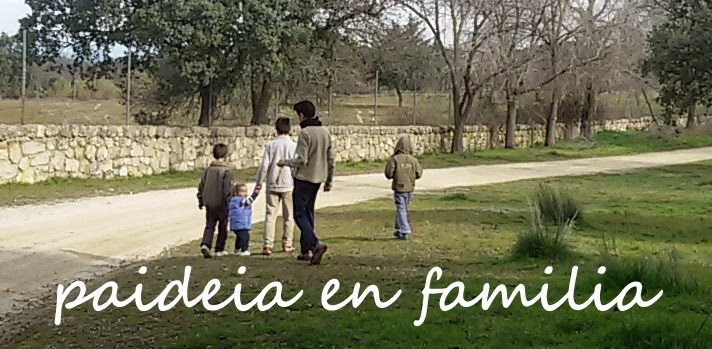 paideia en familia