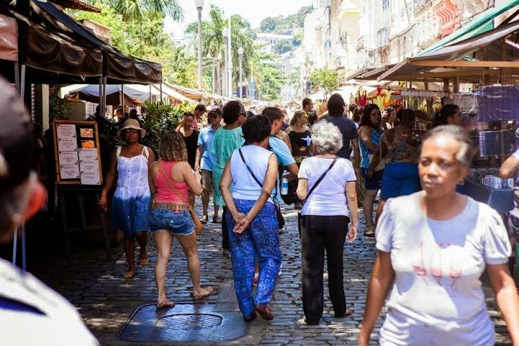 Feira Rio Antigo terá edição extra a cinco dias do Natal