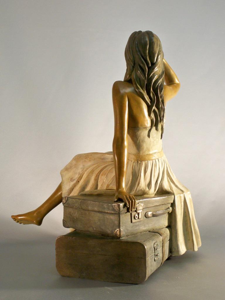 Alain Choisnet - Page 2 Alain+Choisnet+_+sculptures+%2812%29