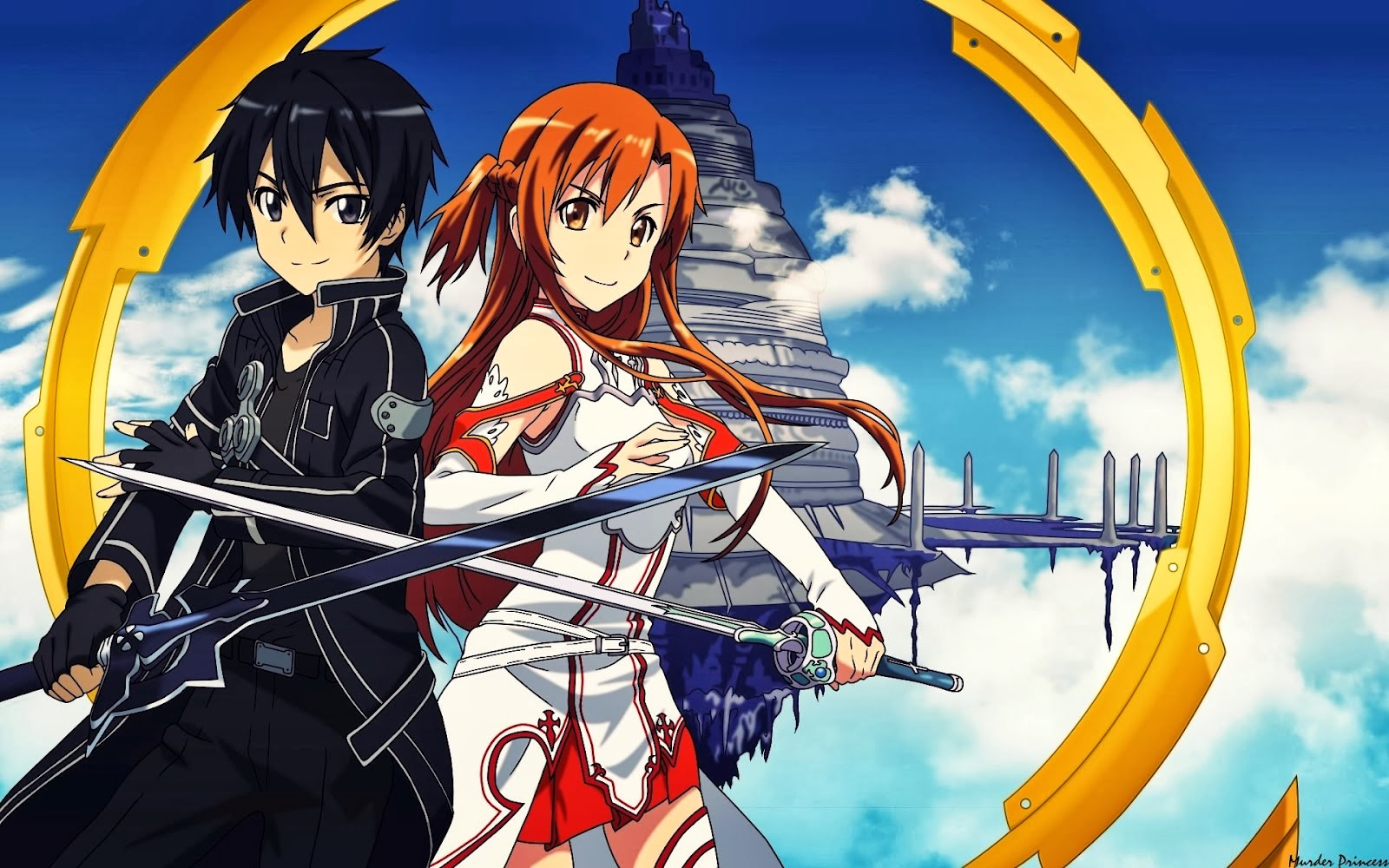 Wonderful Wallpaper Movie Sword Art Online - Sword-Art-Online-03-HD-wallpaper  Best Photo Reference_873021.jpg