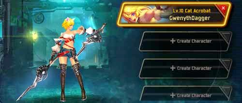 Kritika Wrath Of The Pirate King