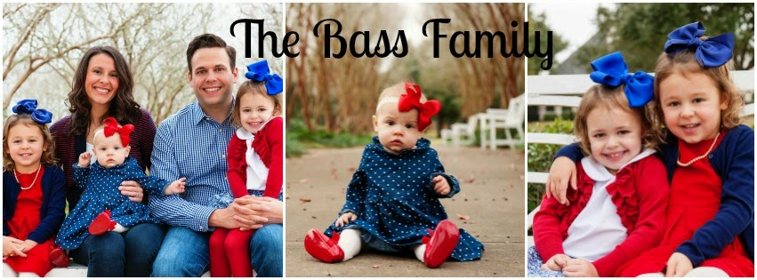 Bass Family Blog