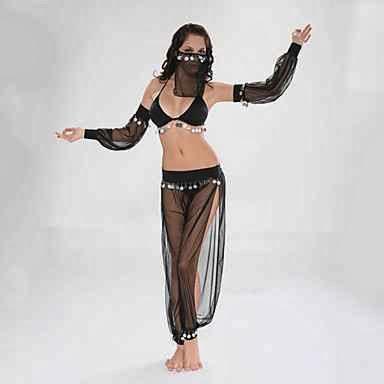 Disfraz Princesa Árabe Danza del Vientre