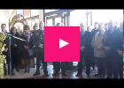 ΒΙΝΤΕΟ: Κοπή Βασιλόπιτας στο ΚΕΤΘ