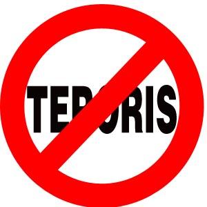 Inilah Fakta Teroris Tidak Identik Dengan Muslim