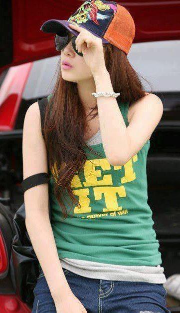 girl dp